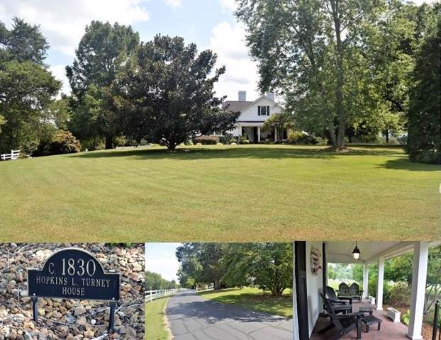 491 Shadowbrook Rd, Winchester, TN 37398 (MLS #RTC2079489) :: DeSelms Real Estate