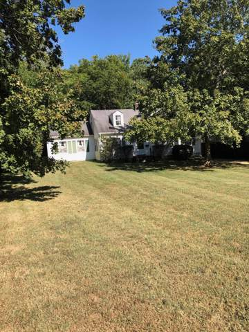 215 Lewisburg Ave, Franklin, TN 37064 (MLS #RTC2079494) :: Katie Morrell / VILLAGE