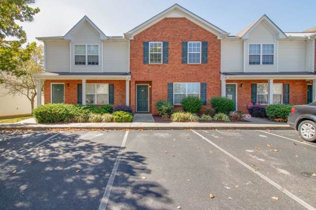 165 Casbah Run, Murfreesboro, TN 37128 (MLS #RTC2079504) :: REMAX Elite