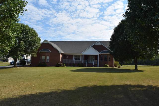193 Falcon Dr, Manchester, TN 37355 (MLS #RTC2079523) :: REMAX Elite