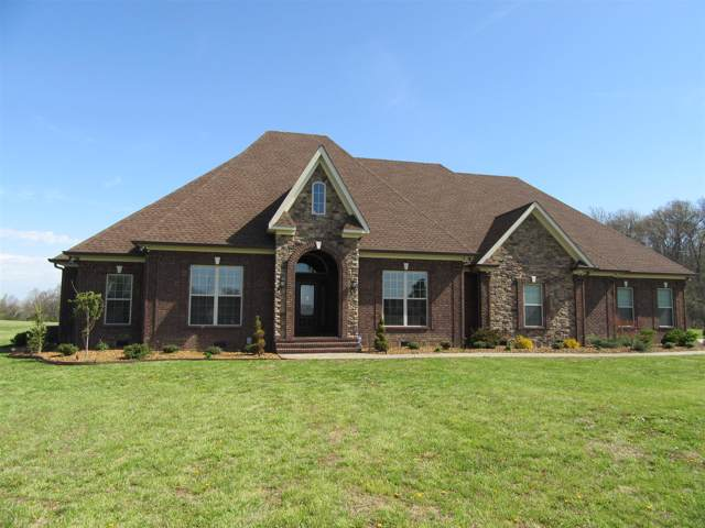 210 Michael Cir, Lafayette, TN 37083 (MLS #RTC2079532) :: Nashville on the Move