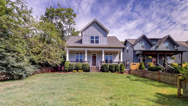 2109 Rose Cliff Dr, Nashville, TN 37206 (MLS #RTC2079533) :: CityLiving Group