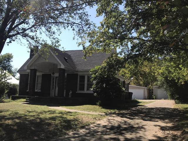 120 S Cedar Ln, Pulaski, TN 38478 (MLS #RTC2079534) :: Nashville on the Move