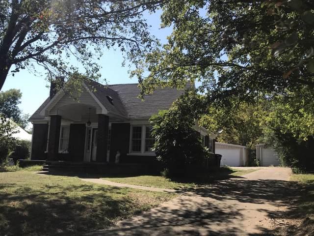 120 S Cedar Ln, Pulaski, TN 38478 (MLS #RTC2079534) :: Maples Realty and Auction Co.