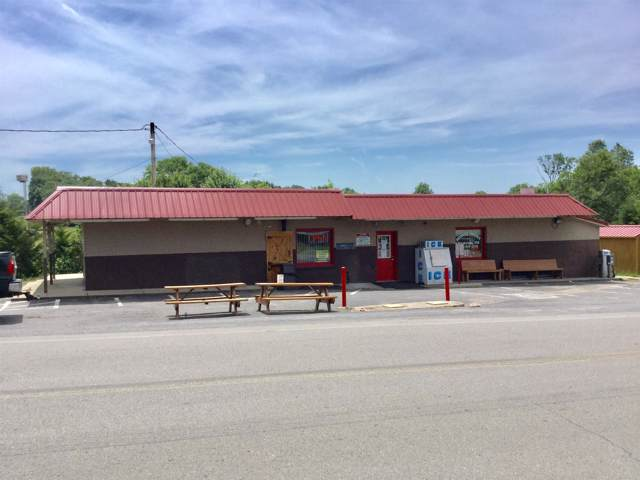12001 Old Jackson Ridge, Rockvale, TN 37153 (MLS #RTC2079563) :: EXIT Realty Bob Lamb & Associates
