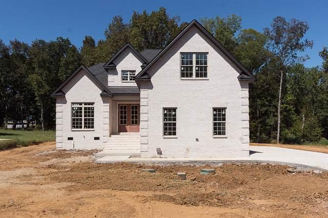 3534 Courtney Ln Lot 5, Murfreesboro, TN 37129 (MLS #RTC2079576) :: Team Wilson Real Estate Partners