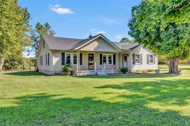 3512 Couchville Pike, Hermitage, TN 37076 (MLS #RTC2079582) :: Team Wilson Real Estate Partners