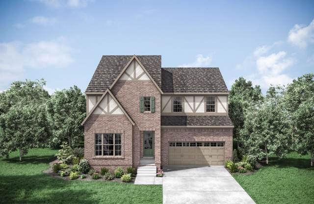 2203 Milton Drive, Nashville, TN 37216 (MLS #RTC2079589) :: REMAX Elite