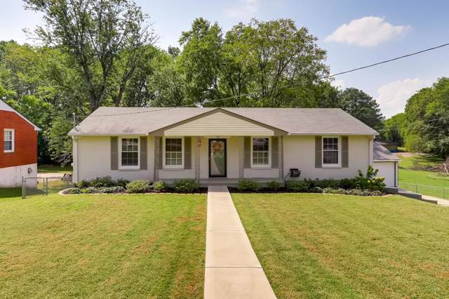 236 Downeymeade Dr, Nashville, TN 37214 (MLS #RTC2079593) :: Village Real Estate