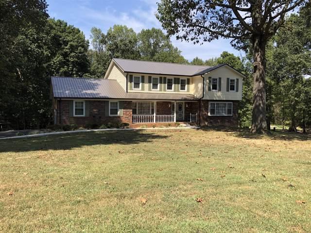 395 Peach Ave, Morrison, TN 37357 (MLS #RTC2079599) :: John Jones Real Estate LLC