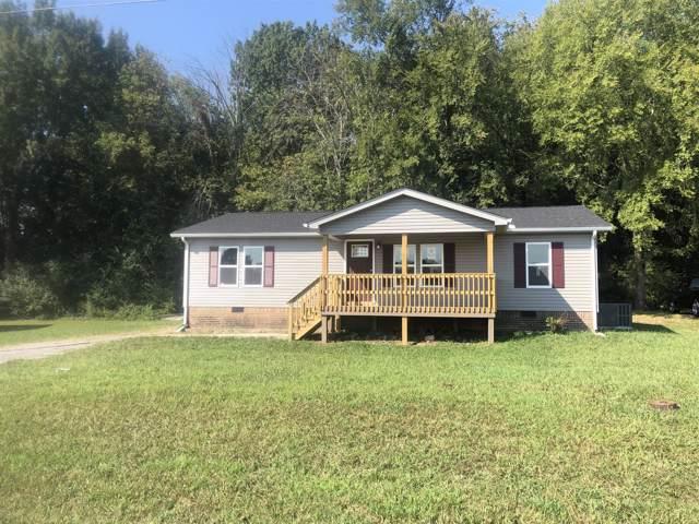 116 Tanner Cir, Shelbyville, TN 37160 (MLS #RTC2079601) :: Katie Morrell / VILLAGE