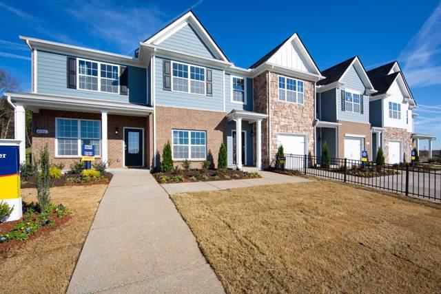 4156 Grapevine Loop Lot #1673 #1673, Smyrna, TN 37167 (MLS #RTC2079605) :: EXIT Realty Bob Lamb & Associates