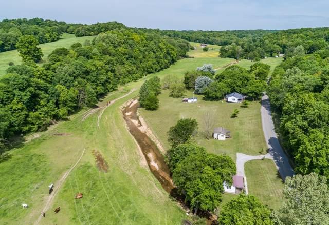 4020 Lewis Atkins Rd, Woodlawn, TN 37191 (MLS #RTC2079617) :: Village Real Estate