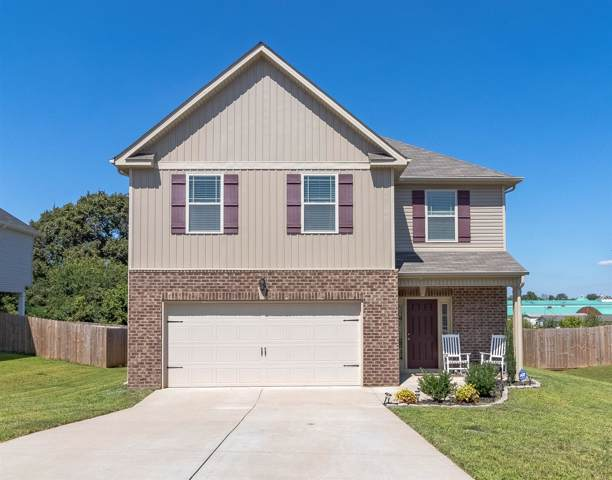 1129 Henry Place Blvd, Clarksville, TN 37042 (MLS #RTC2079620) :: Berkshire Hathaway HomeServices Woodmont Realty