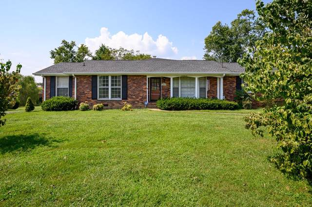 114 Chiroc Rd, Hendersonville, TN 37075 (MLS #RTC2079685) :: RE/MAX Choice Properties