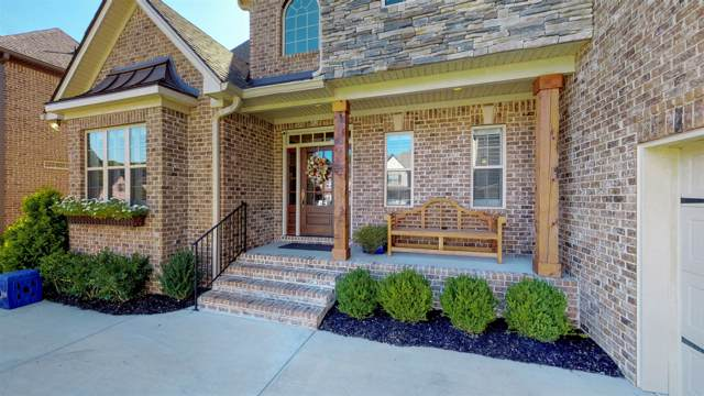 4015 Haversack Dr, Spring Hill, TN 37174 (MLS #RTC2079686) :: CityLiving Group
