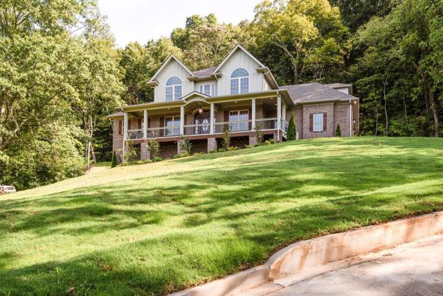 1030 Holly Tree Gap Rd, Brentwood, TN 37027 (MLS #RTC2079697) :: Nashville on the Move