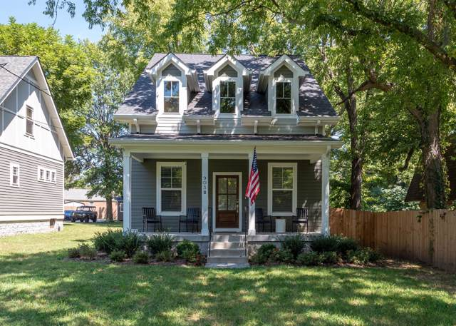 903B Virginia Ave, Nashville, TN 37216 (MLS #RTC2079714) :: Stormberg Real Estate Group