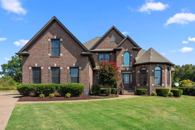 202 Seven Springs Ct, Mount Juliet, TN 37122 (MLS #RTC2079719) :: FYKES Realty Group