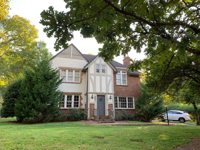 203 Jackson Blvd, Nashville, TN 37205 (MLS #RTC2079723) :: Village Real Estate
