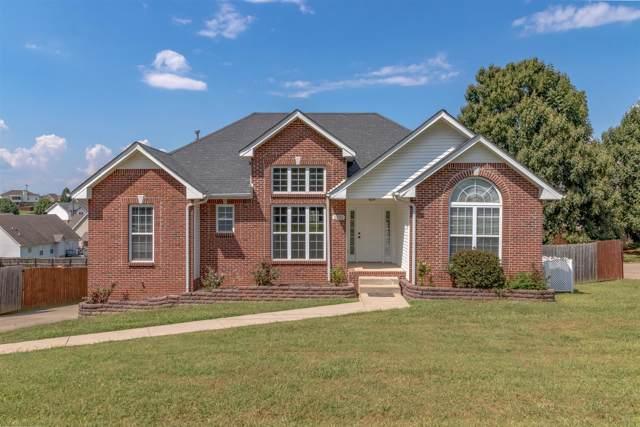 1502 Nolen Rd, Clarksville, TN 37040 (MLS #RTC2079724) :: CityLiving Group