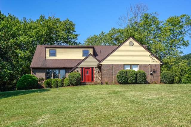 5007 Regent Dr, Brentwood, TN 37027 (MLS #RTC2079737) :: Nashville on the Move