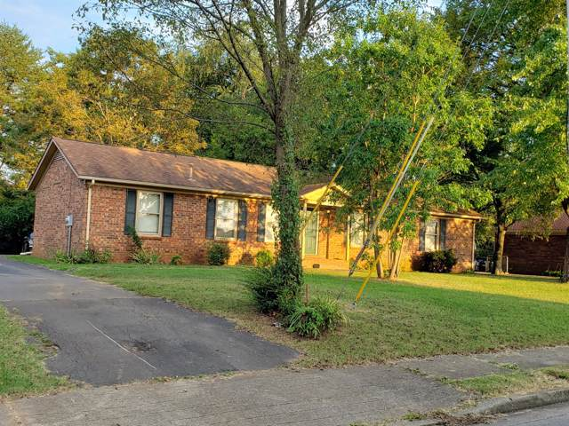 2126 Sulphur Springs Rd, Murfreesboro, TN 37129 (MLS #RTC2079740) :: CityLiving Group