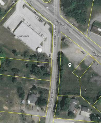 5499 Clarksville Hwy, Whites Creek, TN 37189 (MLS #RTC2079748) :: Maples Realty and Auction Co.