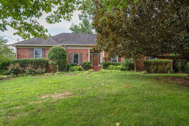 5111 Woodland Hills Dr, Brentwood, TN 37027 (MLS #RTC2079763) :: DeSelms Real Estate