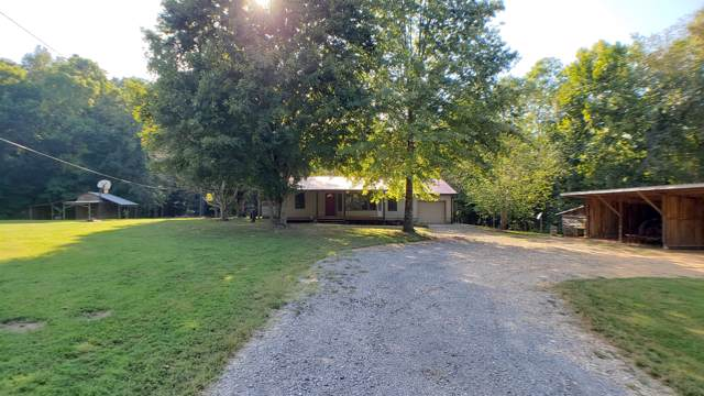 788 Hurricane Creek Rd, Stewart, TN 37175 (MLS #RTC2079764) :: Nashville on the Move