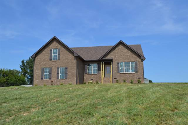 659 259 Hwy, Portland, TN 37148 (MLS #RTC2079798) :: REMAX Elite