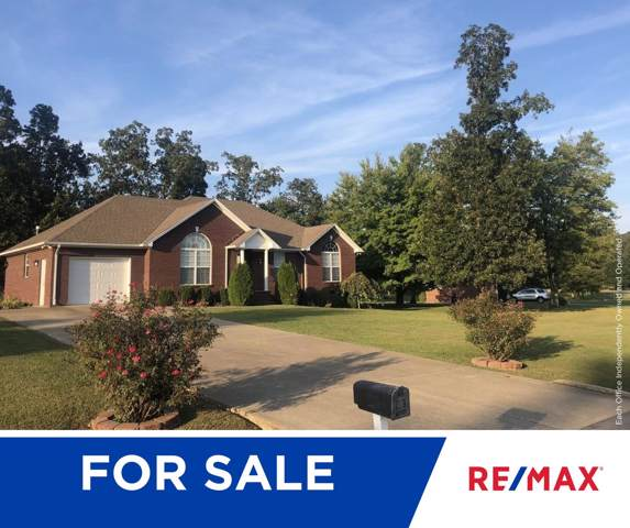 106 Woodside Ln, Lawrenceburg, TN 38464 (MLS #RTC2079799) :: Nashville on the Move