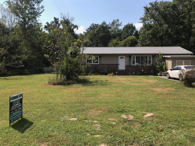 175 Dogwood Ln, Manchester, TN 37355 (MLS #RTC2079810) :: FYKES Realty Group