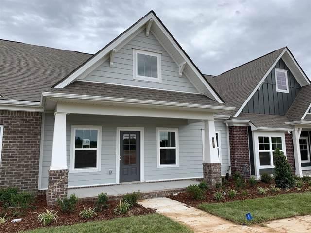 802 Cottage House Ln, #132, Nolensville, TN 37135 (MLS #RTC2079815) :: REMAX Elite