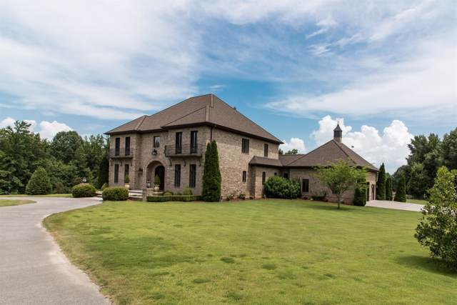 7195 Barker Rd, Athens, AL 35614 (MLS #RTC2079818) :: Maples Realty and Auction Co.