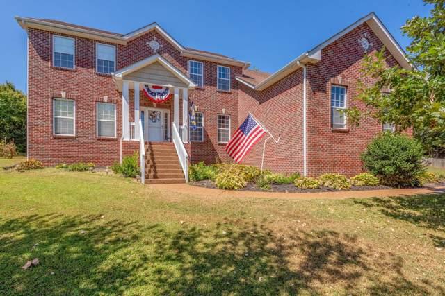 7304 Armor Way, Fairview, TN 37062 (MLS #RTC2079838) :: Village Real Estate