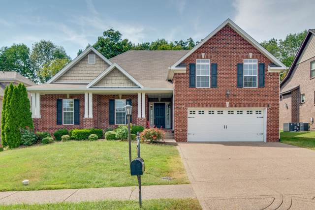 1937 Hawks Nest Dr, Hermitage, TN 37076 (MLS #RTC2079874) :: RE/MAX Homes And Estates