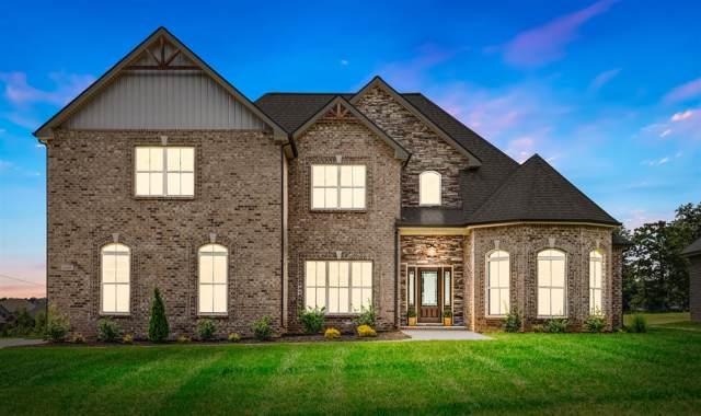 3184 Dunlop Lane, Clarksville, TN 37043 (MLS #RTC2079895) :: Village Real Estate