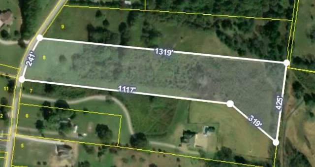 8 Beckwith Rd, Mount Juliet, TN 37122 (MLS #RTC2079899) :: Village Real Estate