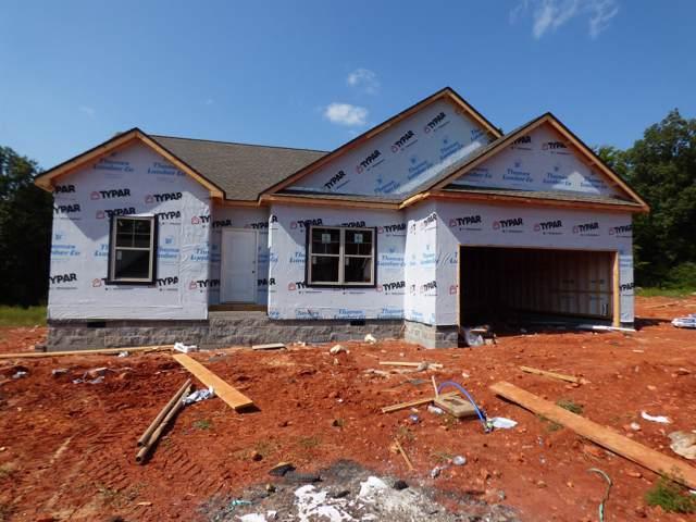 1816 Rains Rd, Clarksville, TN 37042 (MLS #RTC2079918) :: CityLiving Group