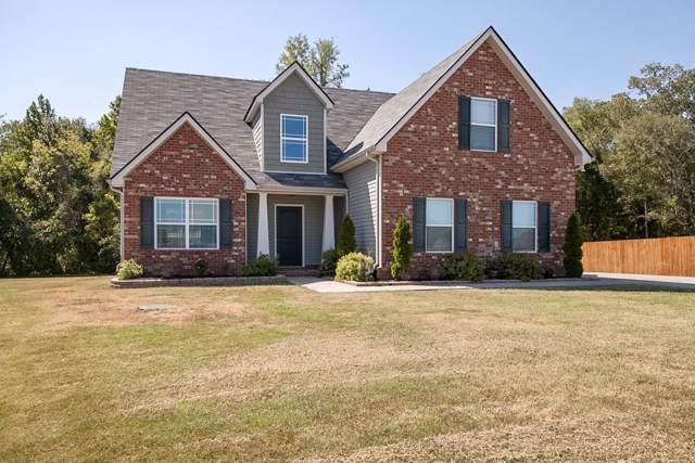 1417 Round Rock Dr, Murfreesboro, TN 37128 (MLS #RTC2079940) :: REMAX Elite