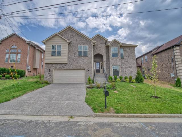 7212 Wild Apple Ct, Antioch, TN 37013 (MLS #RTC2079946) :: Village Real Estate