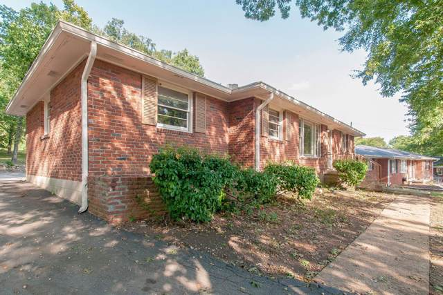 6212 Henry Ford Dr, Nashville, TN 37209 (MLS #RTC2079950) :: Ashley Claire Real Estate - Benchmark Realty