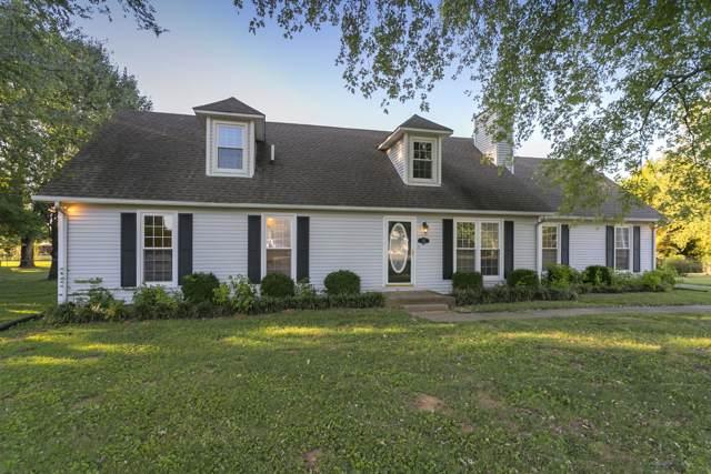 1816 Holloway Cir, Murfreesboro, TN 37127 (MLS #RTC2079951) :: Village Real Estate
