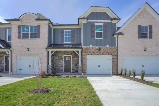1710 Barbourville Ln, Murfreesboro, TN 37129 (MLS #RTC2079966) :: Village Real Estate