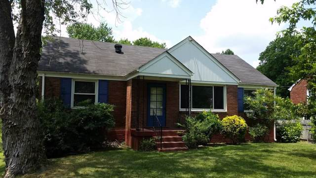 3921 Ivy Dr, Nashville, TN 37216 (MLS #RTC2079985) :: REMAX Elite