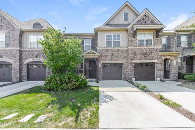 106 Ambassador Circle Pvt 4, Hendersonville, TN 37075 (MLS #RTC2079991) :: CityLiving Group
