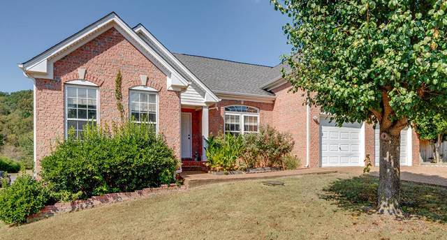 901 Weatherside Ct, Nashville, TN 37209 (MLS #RTC2080000) :: Ashley Claire Real Estate - Benchmark Realty
