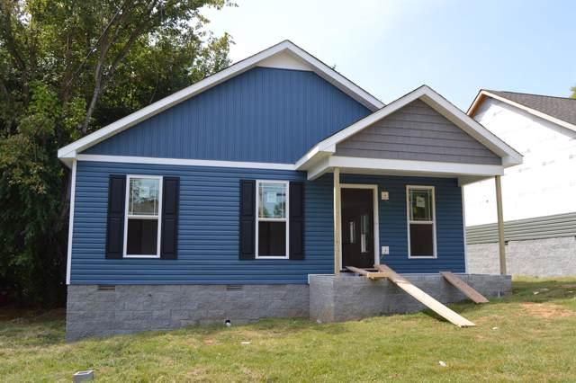 628 Martin Street, Clarksville, TN 37040 (MLS #RTC2080001) :: Cory Real Estate Services