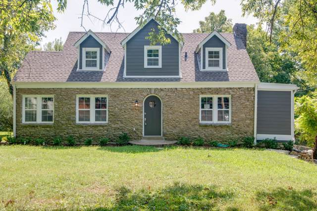 3816 Inglewood Circle South, Nashville, TN 37216 (MLS #RTC2080011) :: REMAX Elite